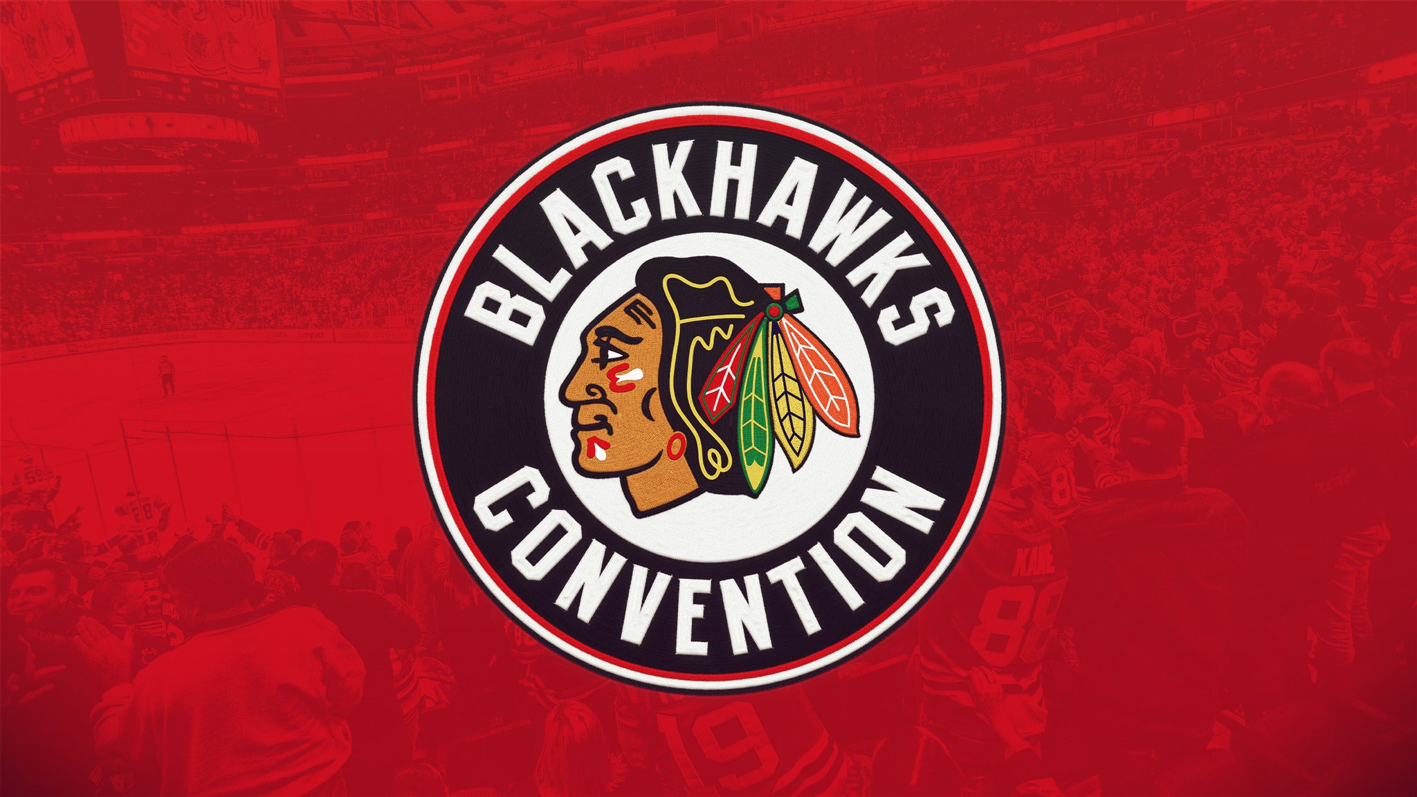 Chicago Blackhawks Convention