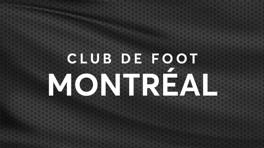 Hotels near CF Montreal Events
