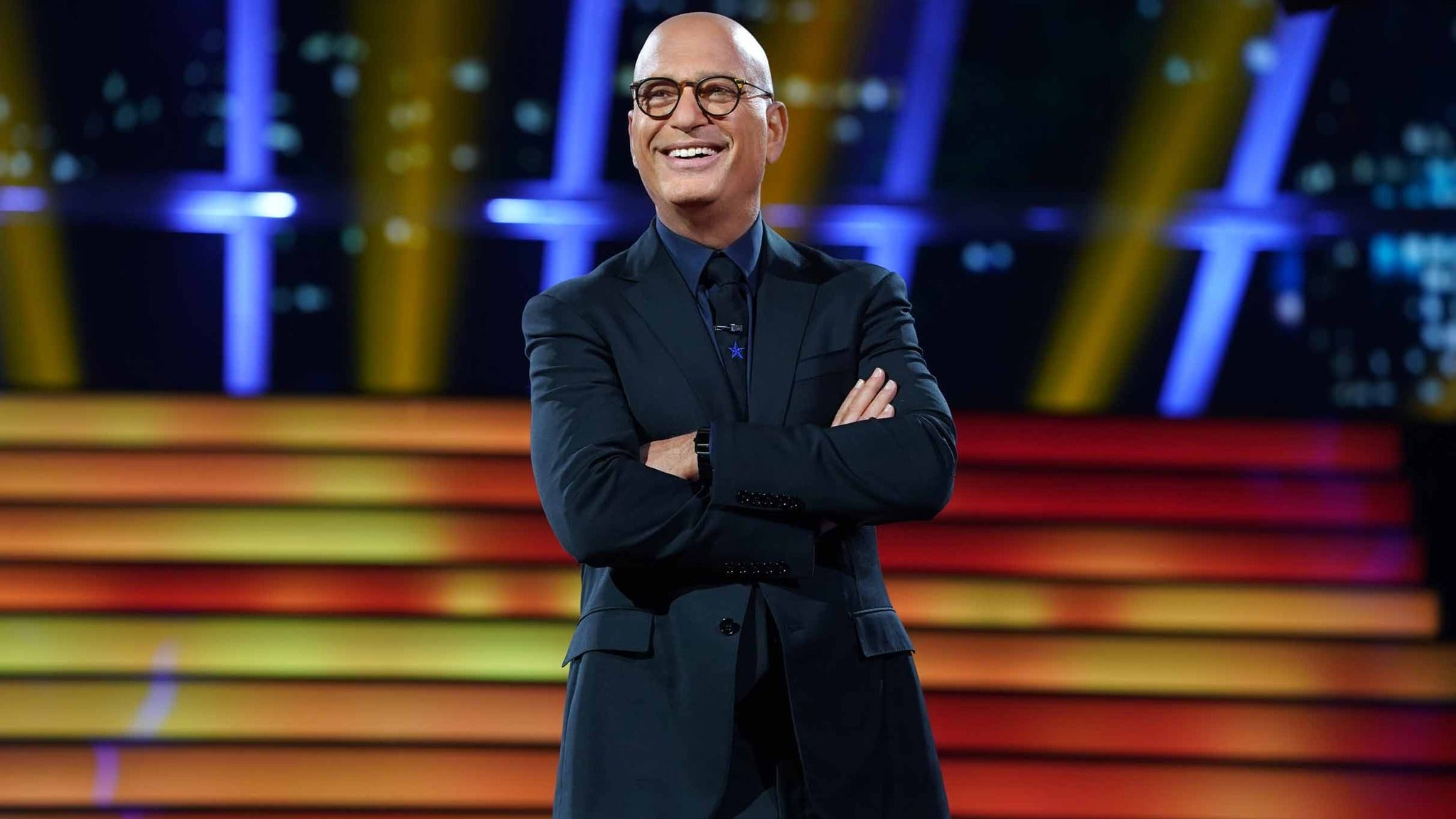 Howie Mandel at Ridgefield Playhouse