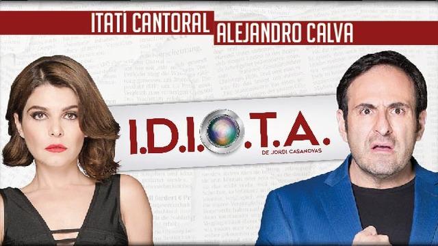 I.D.I.O.T.A.