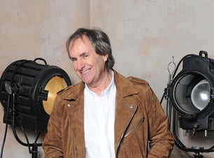 Image used with permission from Ticketmaster | Chris de Burgh tickets