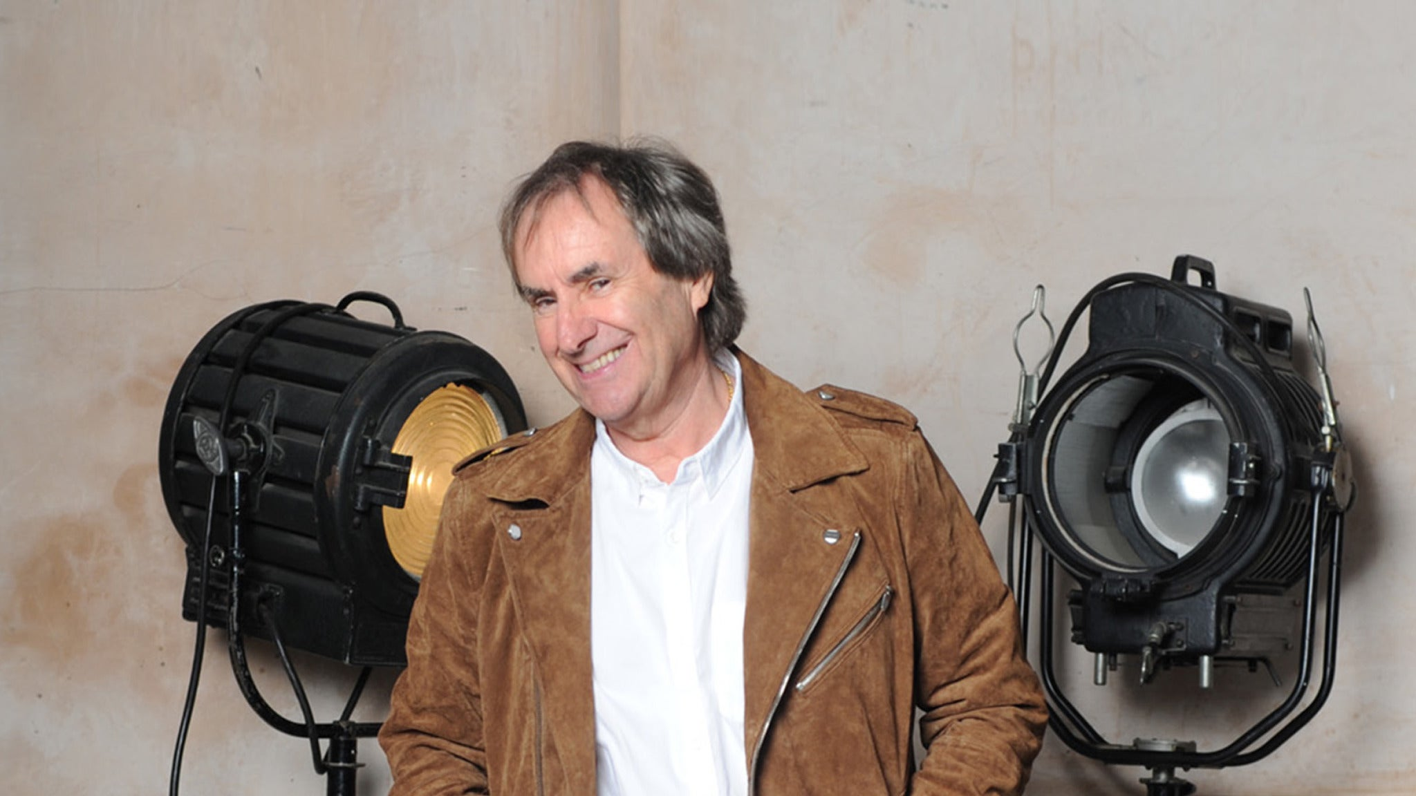 Chris de Burgh: The Legend of Robin Hood Tour Seating Plans