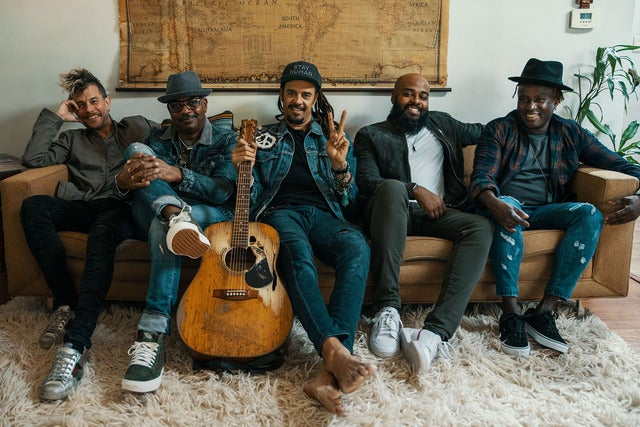 More Info for CANCELED-Michael Franti & Spearhead