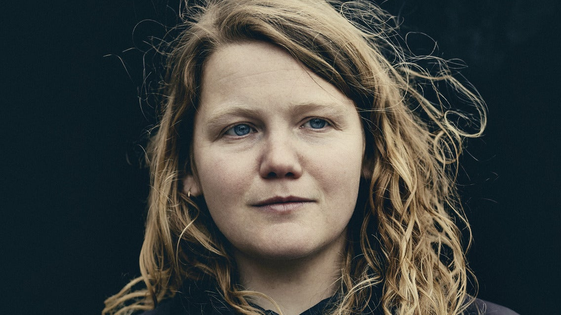 Kate Tempest Seating Plans