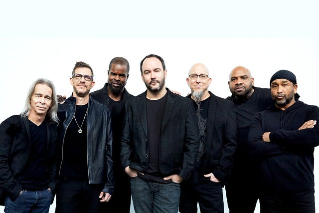 2-day Lawn Pass: Dave Matthews Band