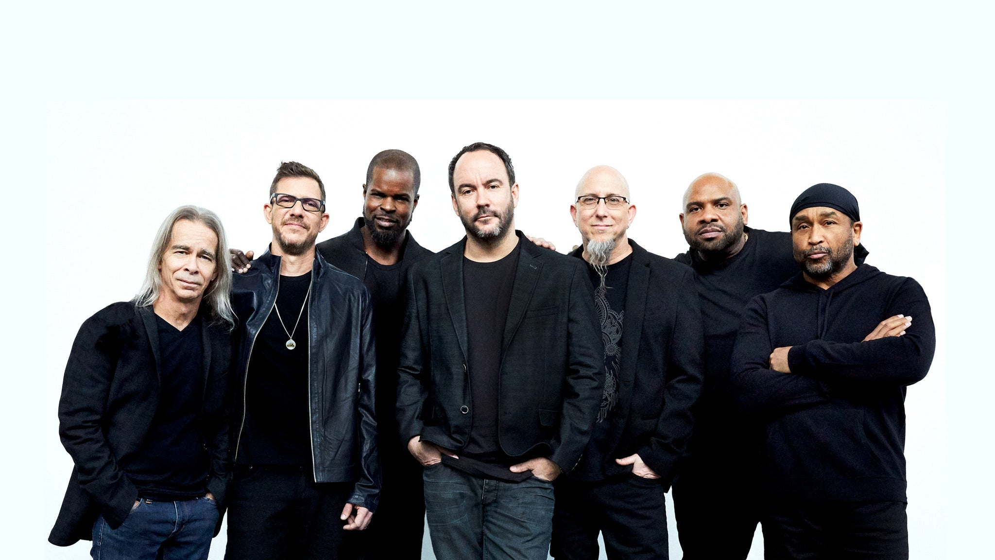 Dave Matthews Band at Ameris Bank Amphitheatre