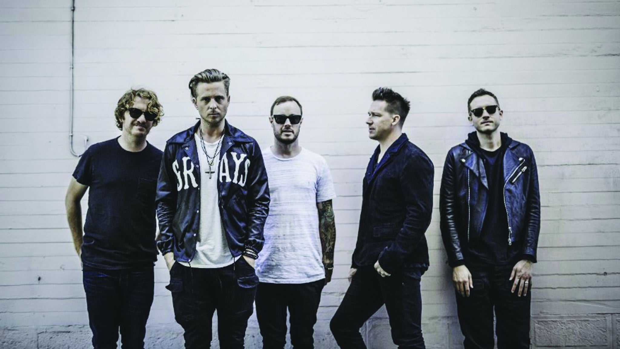 2017 Honda Civic Tour Featuring OneRepublic