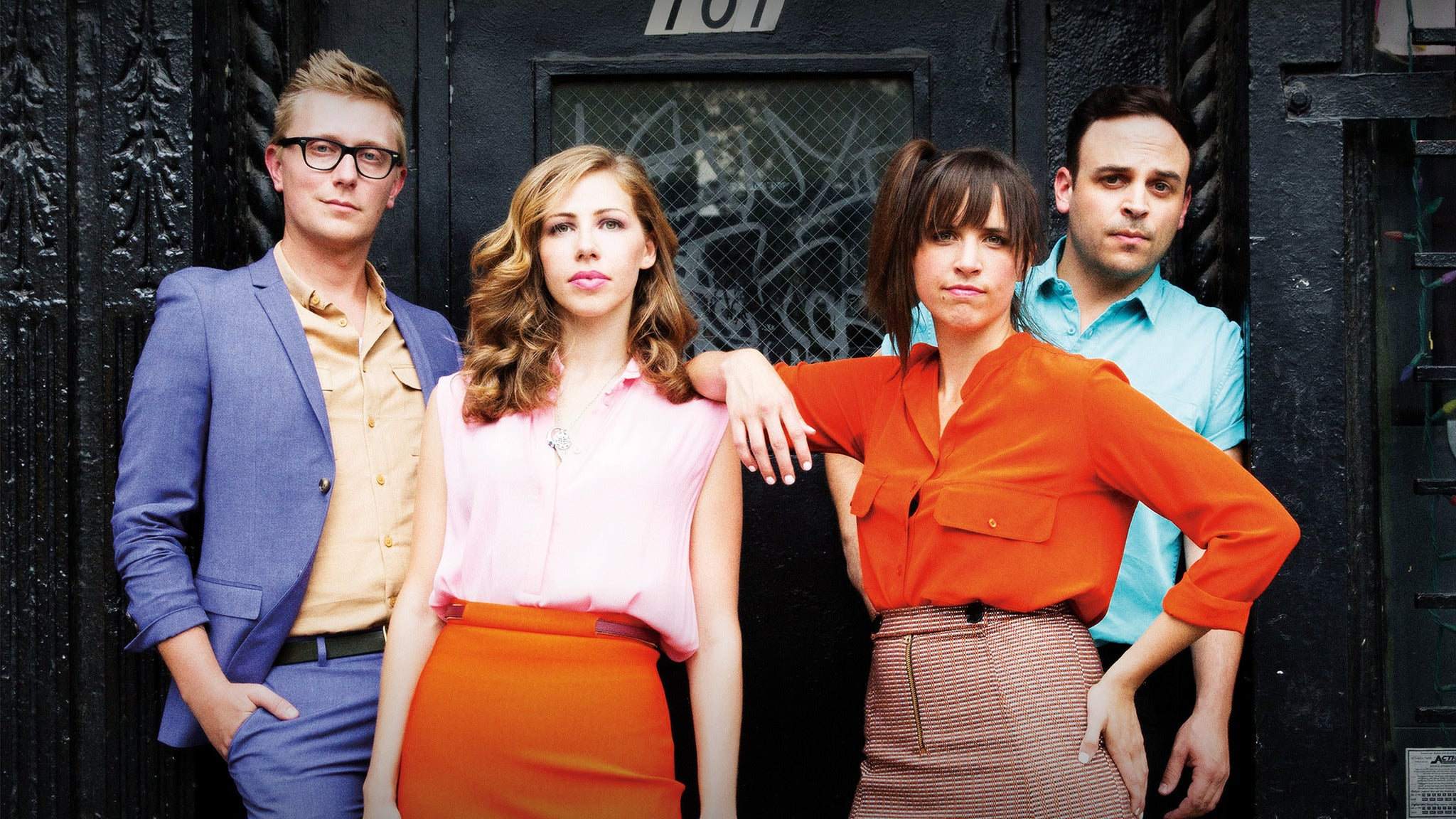 Lake Street Dive at Tooth & Nail Winery