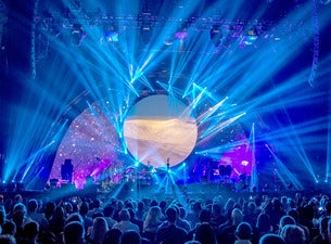 The World's Greatest Pink Floyd Show Brit Floyd - Echoes 2020