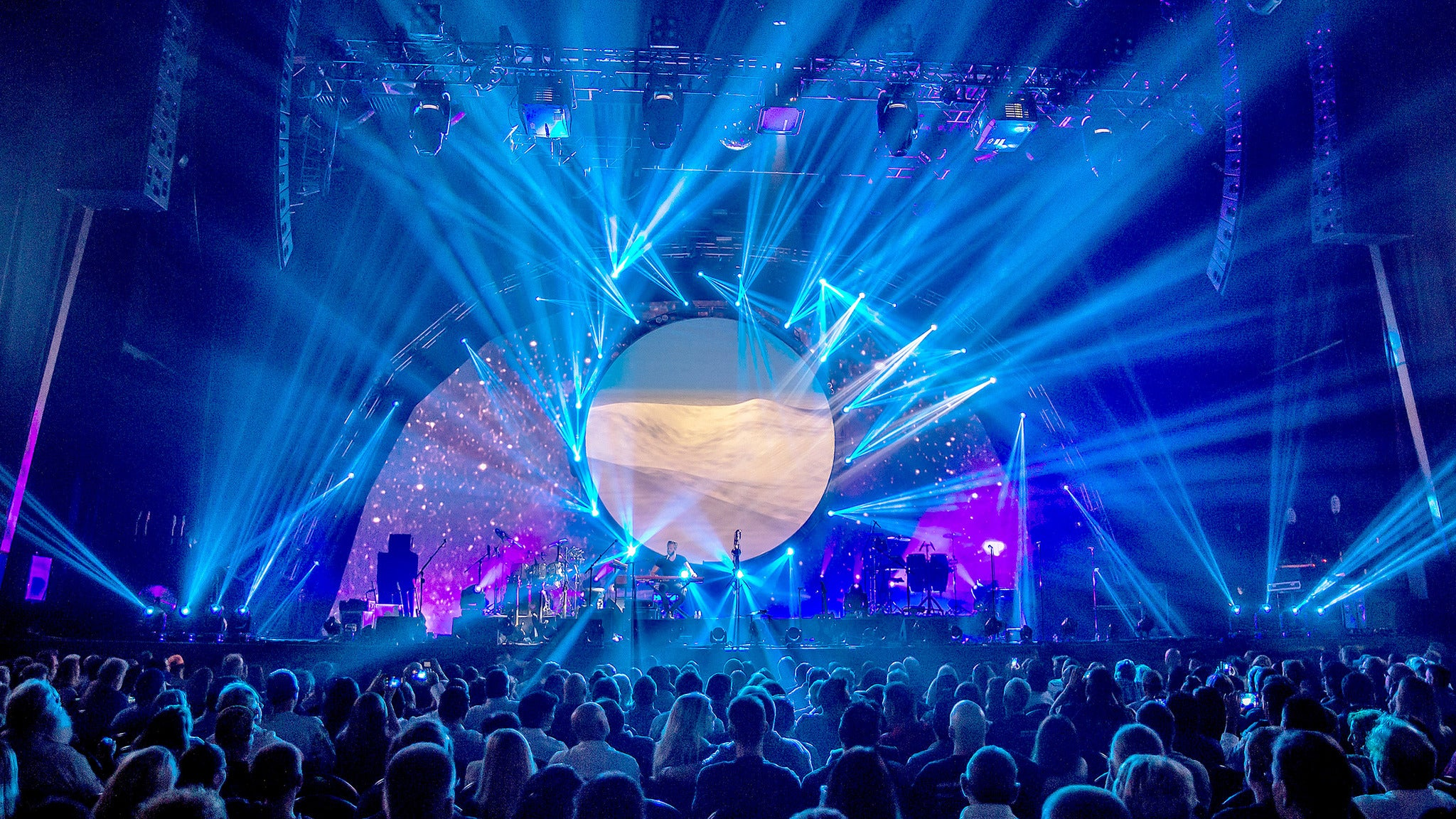 Brit Floyd at Tulsa Theater