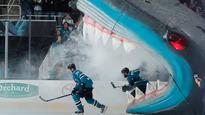 San Jose Sharks presale password for early tickets in San Jose