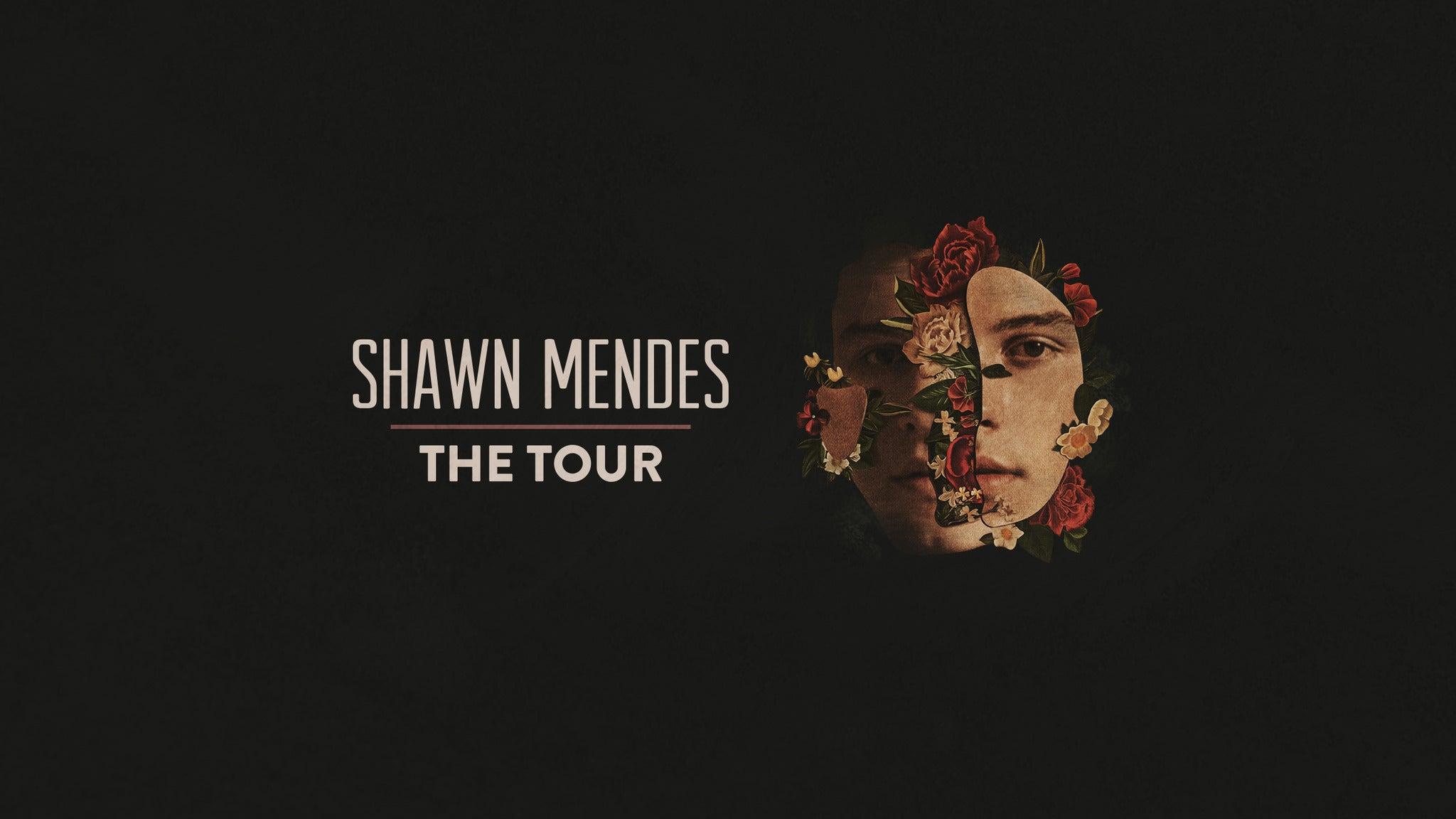 SHAWN MENDES: THE TOUR at KFC Yum! Center
