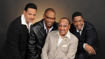 Konzert The Four Tops