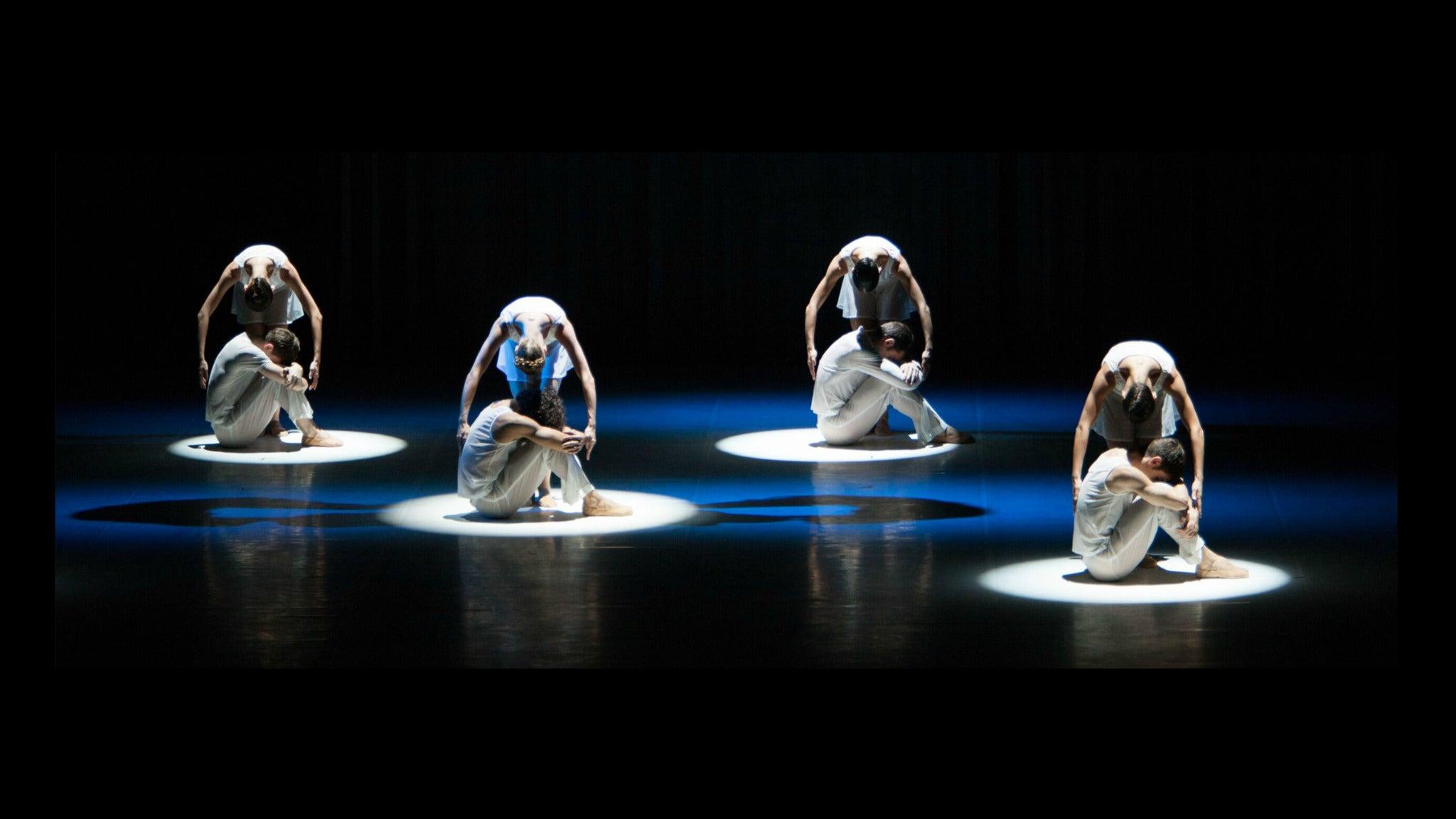Bejart Ballet Lausanne
