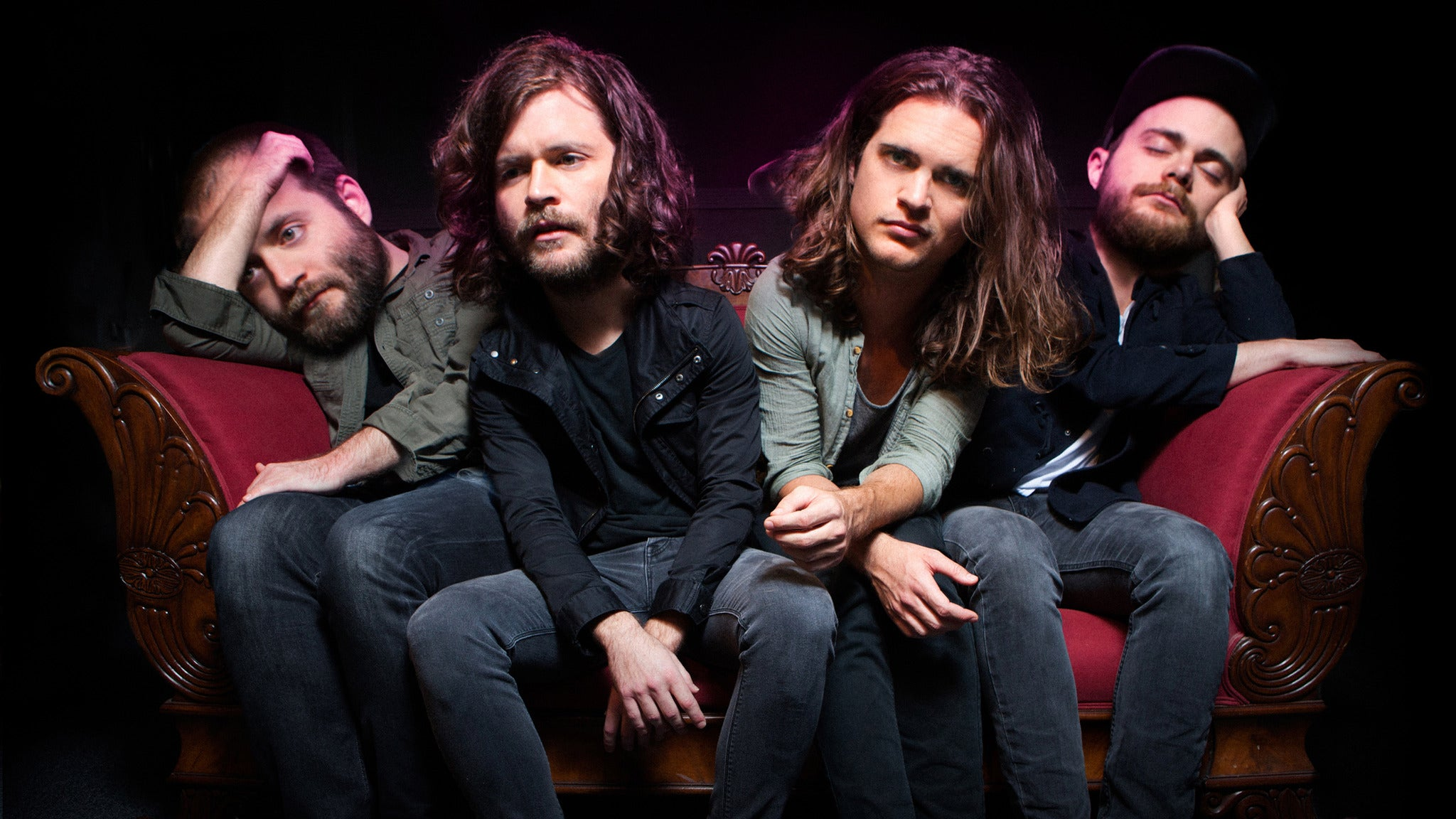 KONGOS at The Wiltern