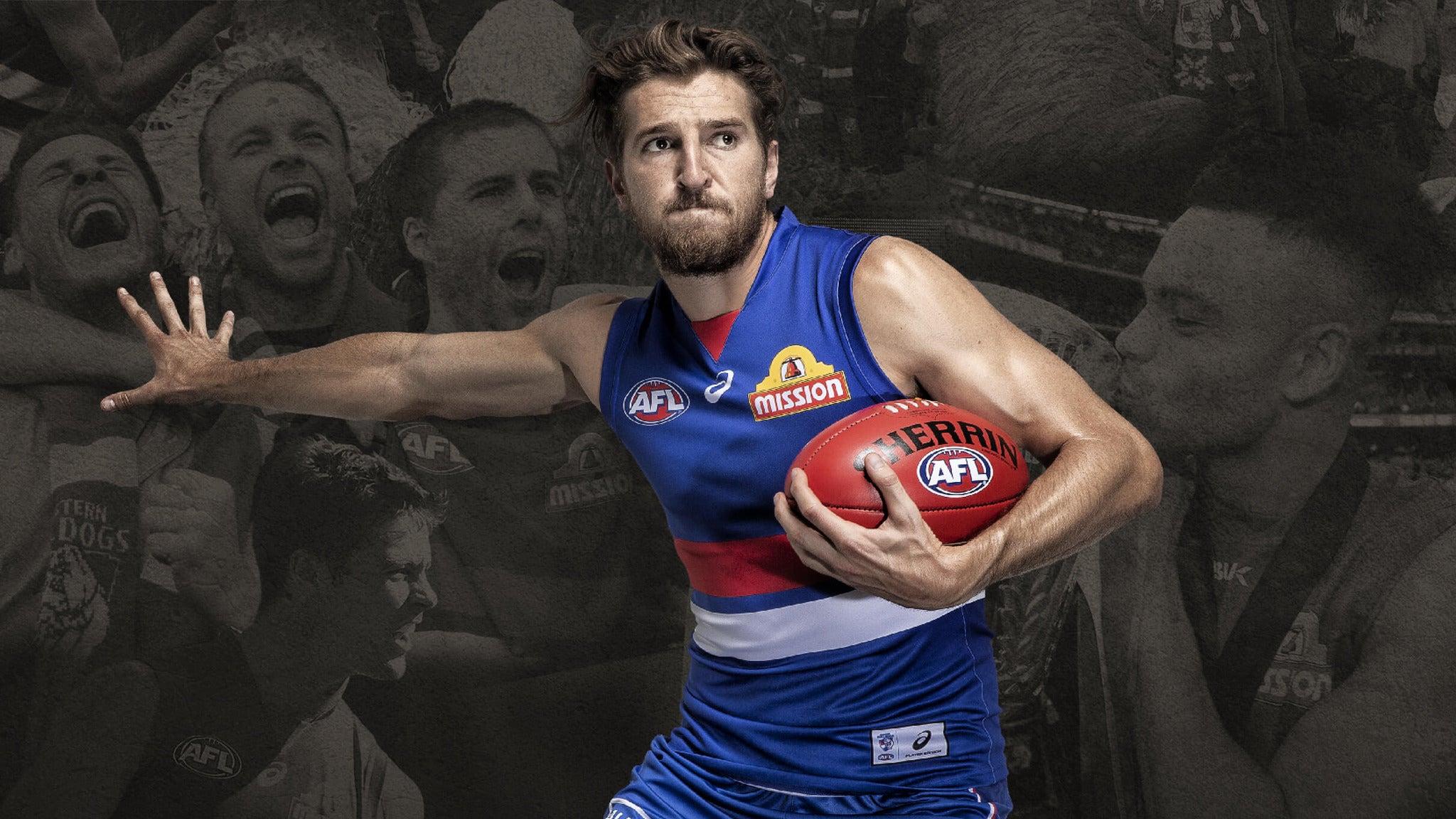 Western Bulldogs v Port Adelaide tickets (Copyright © Ticketmaster)