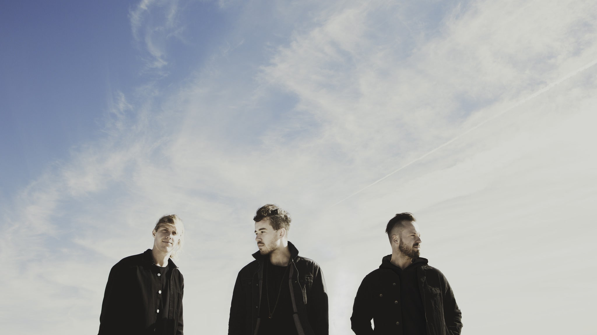 RÜFÜS DU SOL at Red Rocks Amphitheatre