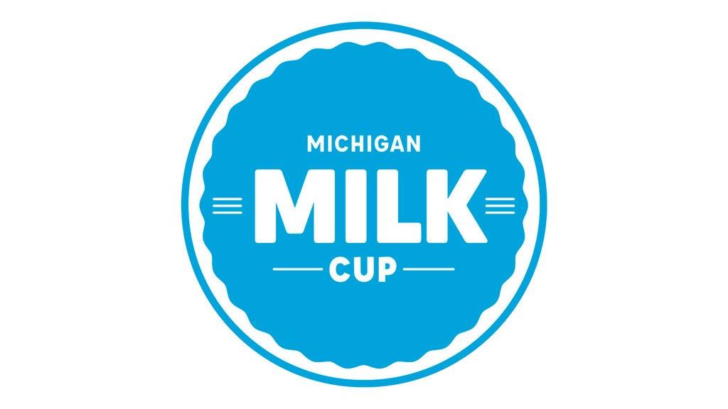 Hotels near Michigan Milk Cup Events