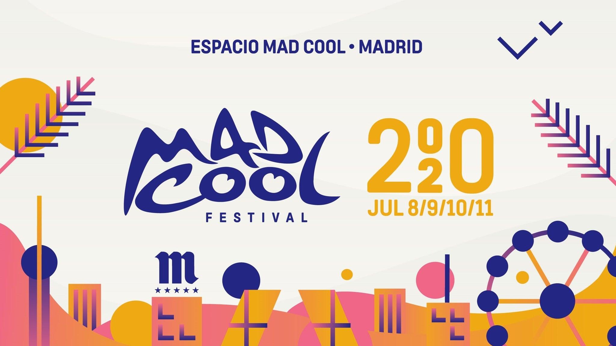 Mad Cool Festival 2020 - Jueves Día 9