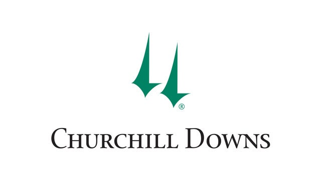 Churchill Downs Spring Racing
