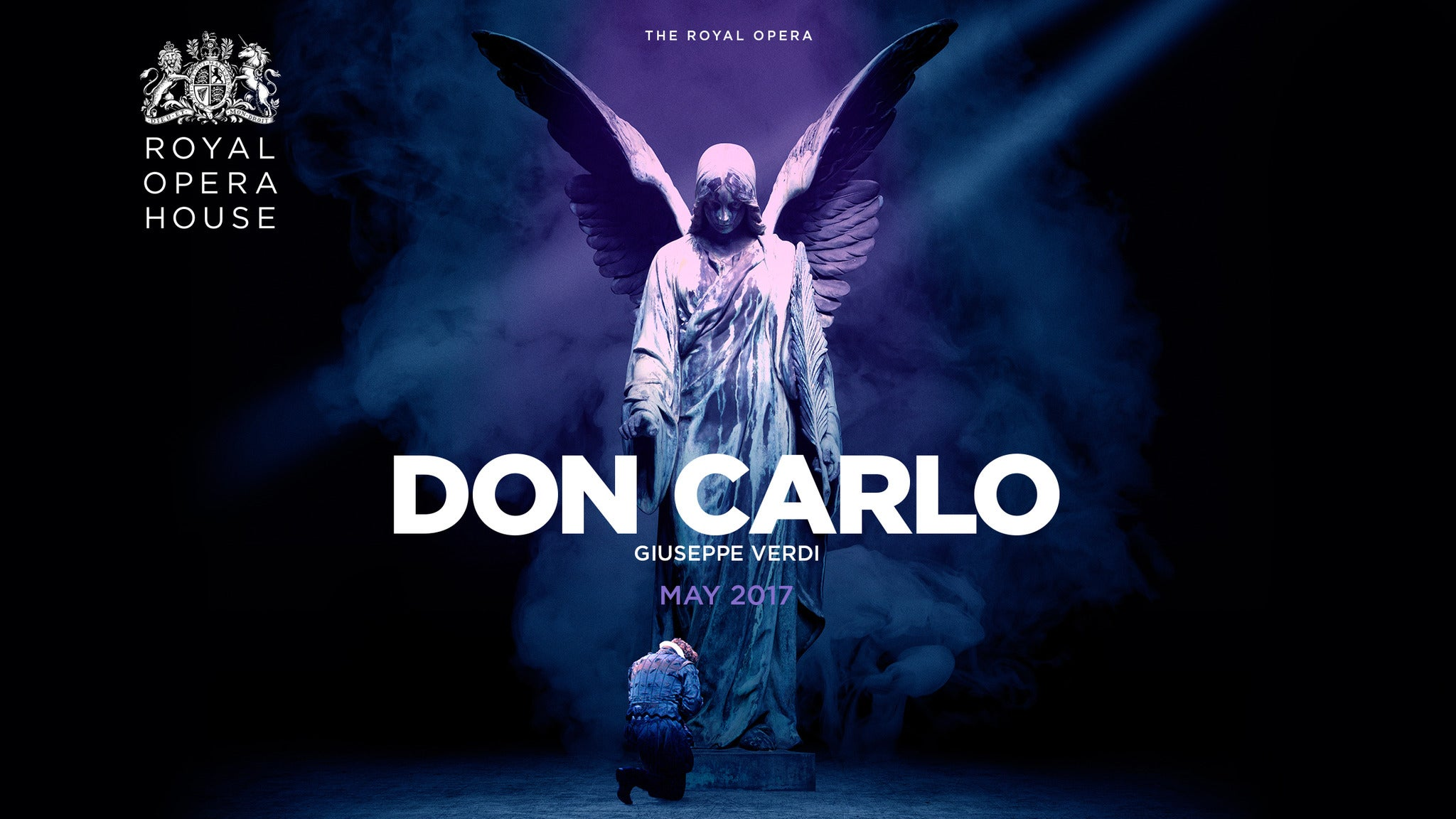 Don Carlo w/ Los Angeles Opera at Dorothy Chandler Pavilion