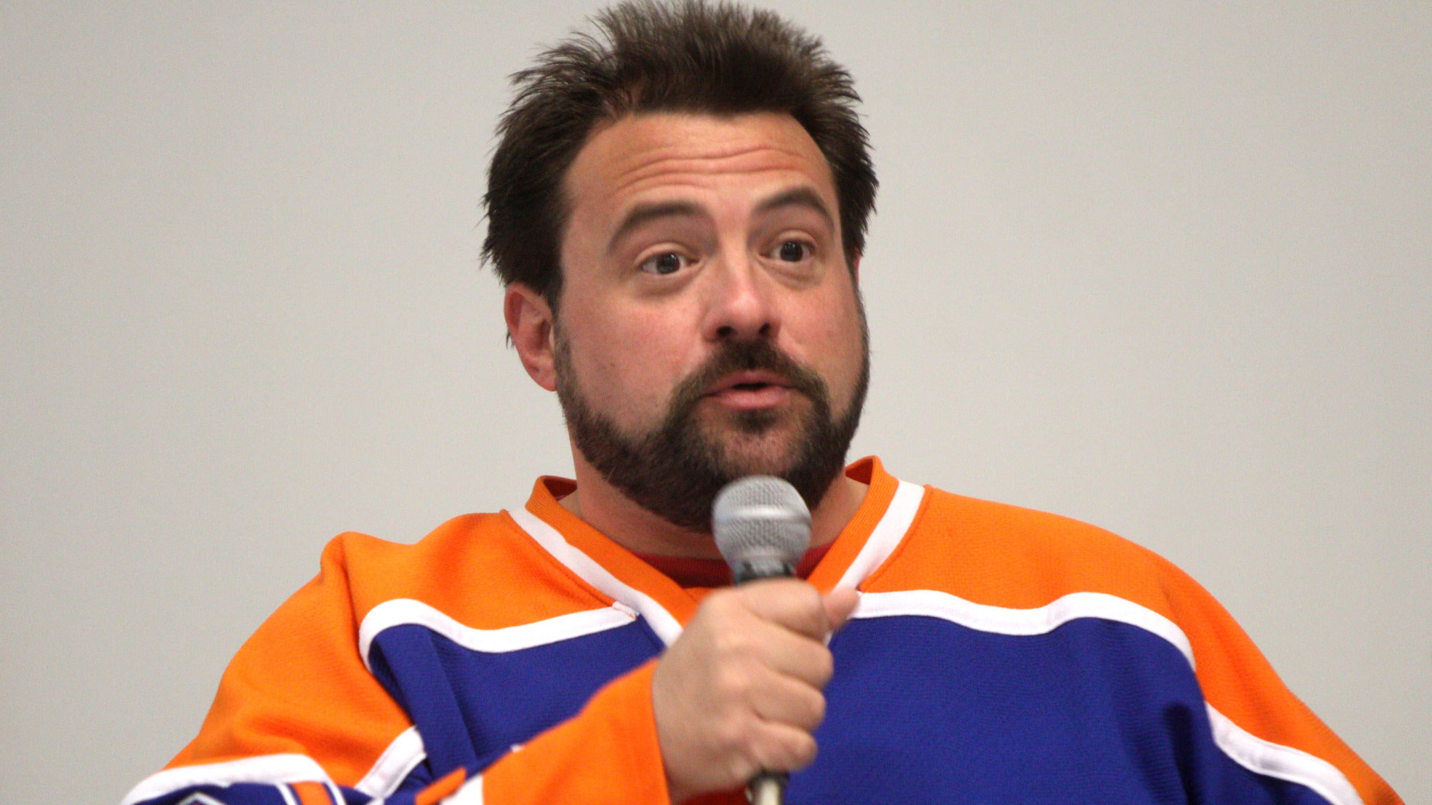 Kevin Smith at Madison Theater