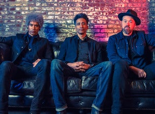 Bowlive featuring Soulive with George Porter Jr.