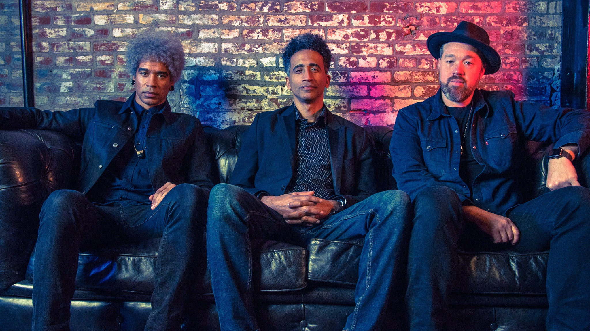 Soulive at The Independent
