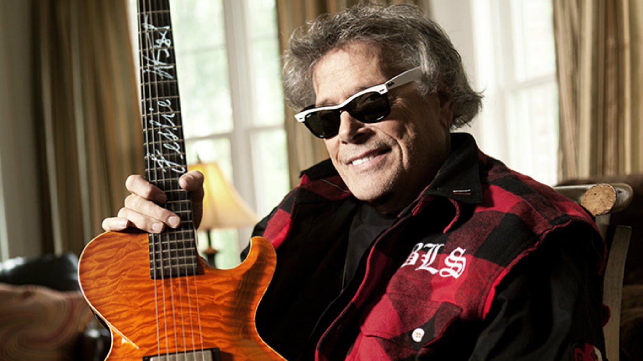Masterclass with Leslie West of Mountain