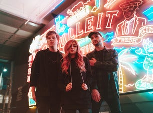 Against the Current, 2019-12-12, London