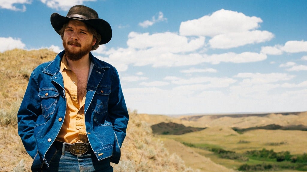Hotels near Colter Wall Events