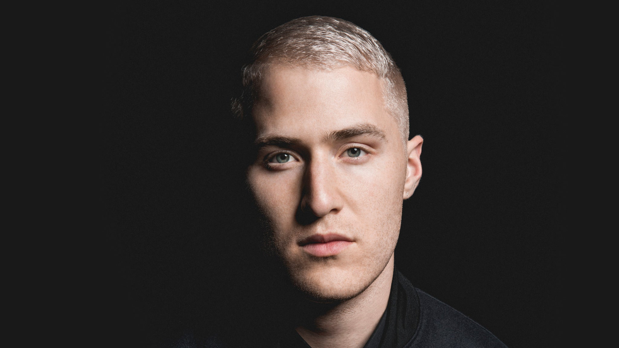 Mike Posner and The Legendary Mike Posner Band