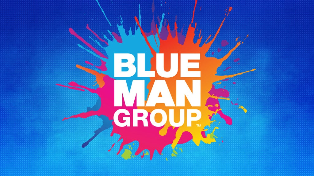 Hotels near Blue Man Group Events