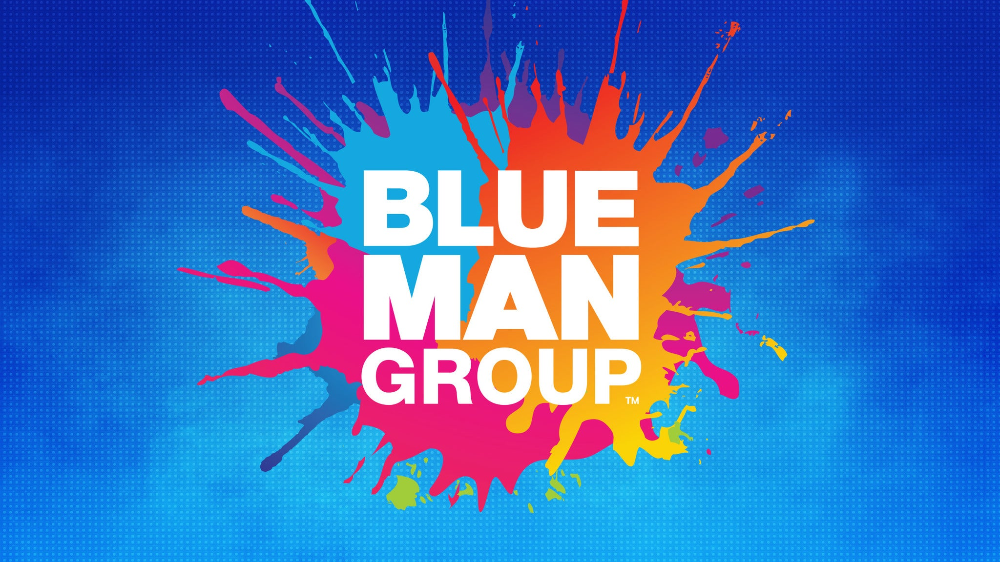 Blue Man Group at McCallum Theatre