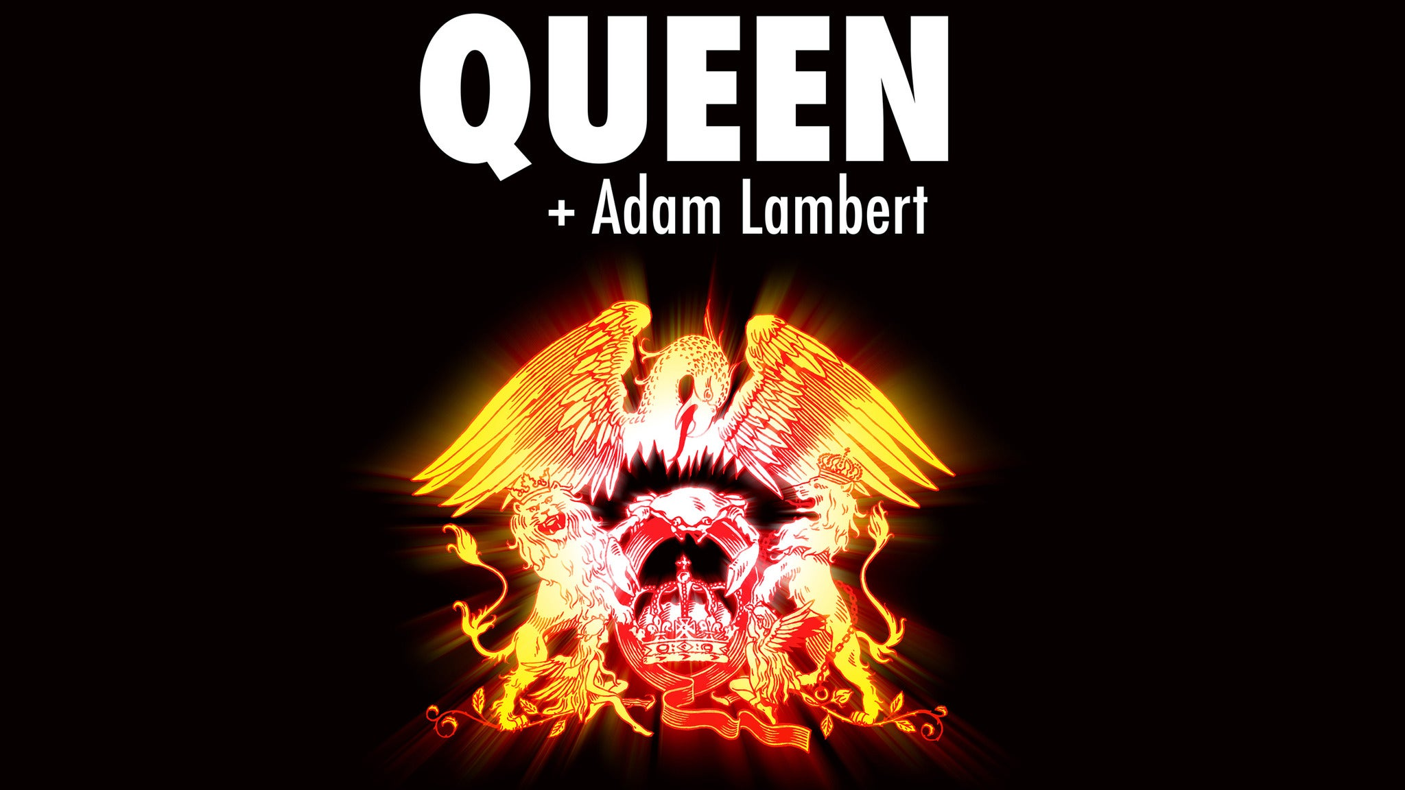Queen + Adam Lambert - Upgrade VIP Packages