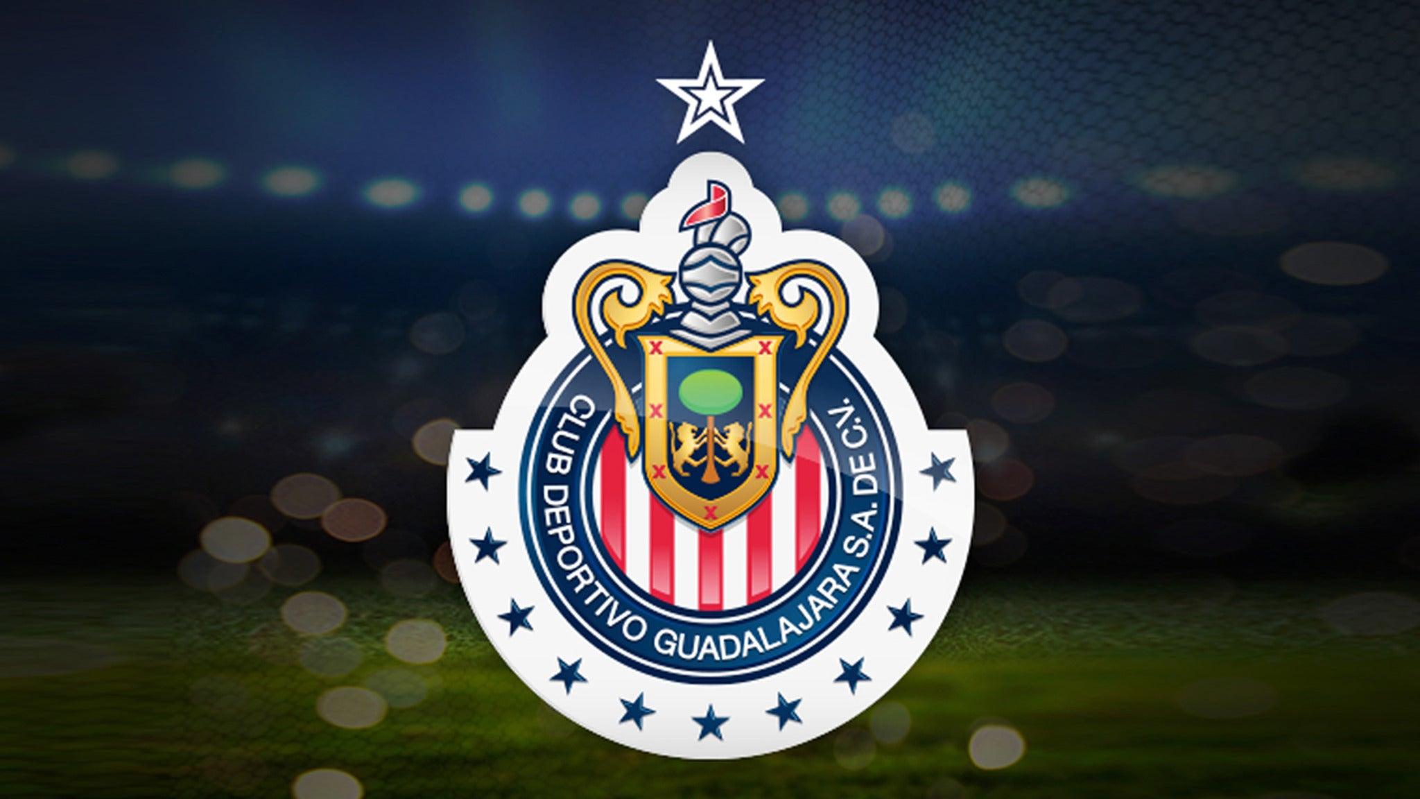 Chivas Guadalajara v. Club Leon at Avaya Stadium