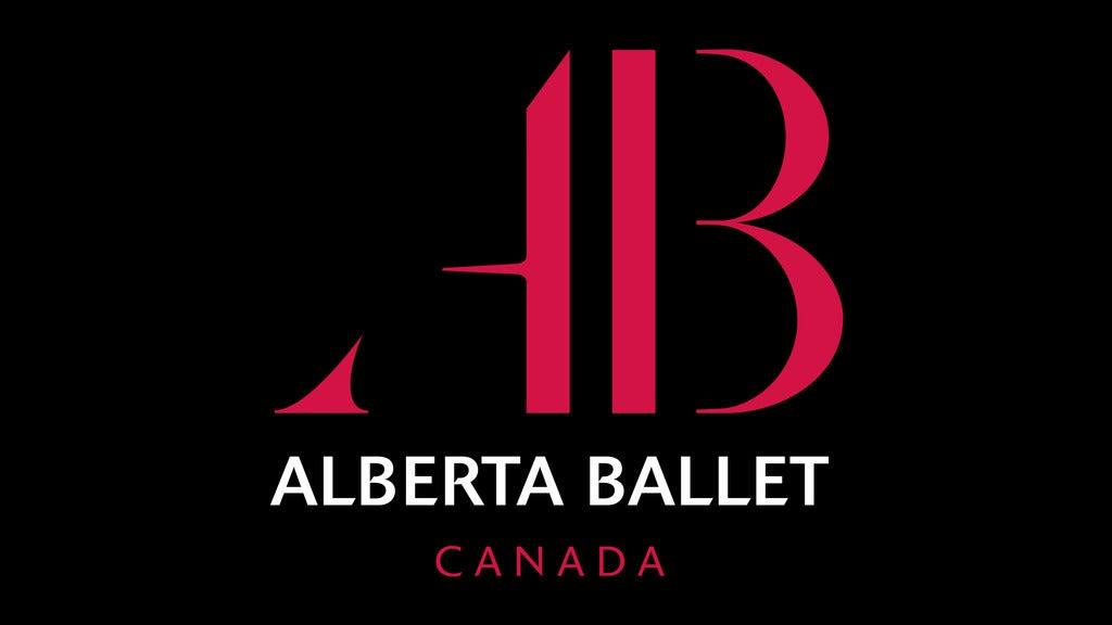 Hotels near Alberta Ballet Events