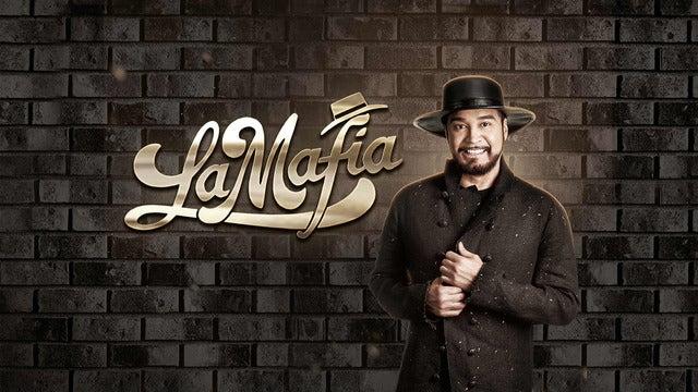 El Vale Promotions Presents La Mafia