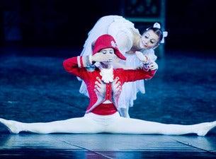 The Nutcracker: National Ballet Theatre of Odessa