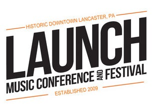 Launch Music Conference & Festival 2020 - Digital Only