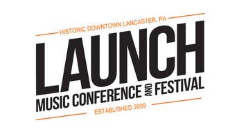 Launch Music Conference & Festival