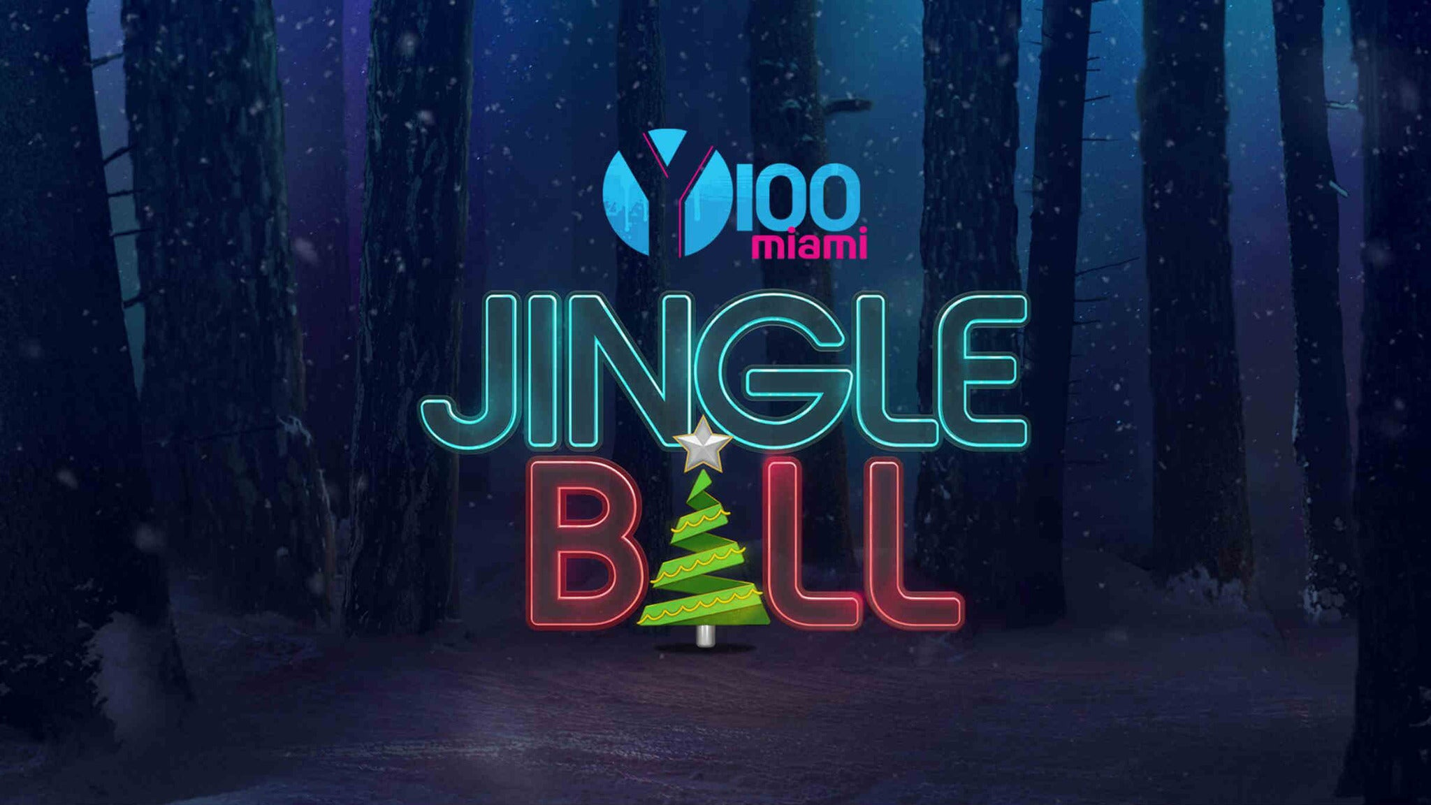 Y100 Jingle Ball Presented By Capital One