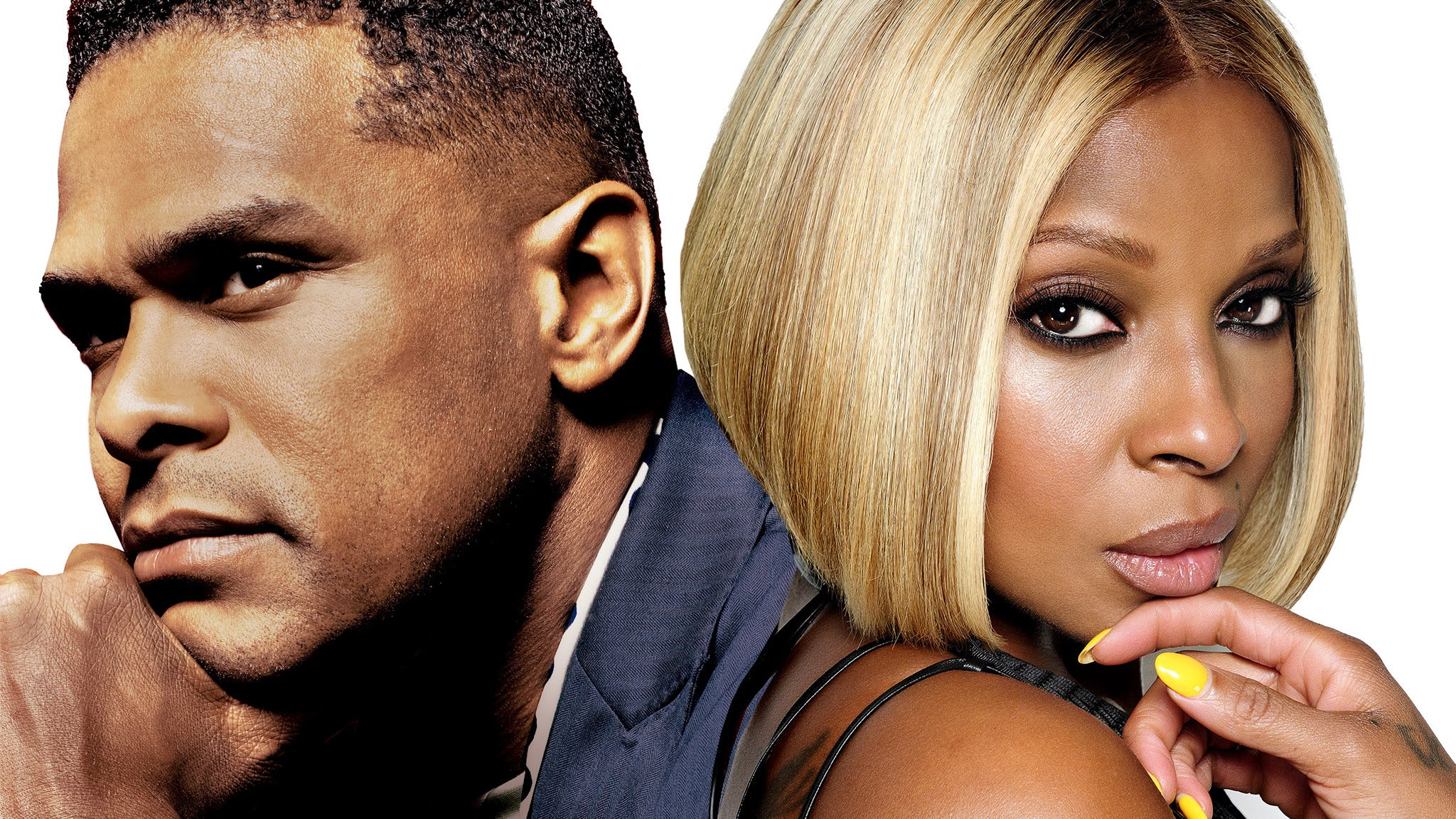 Mary J. Blige: Strength of a Woman Tour