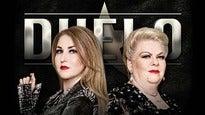 """Paquita la del Barrio y Alicia Villarreal """"Duelo"""""""