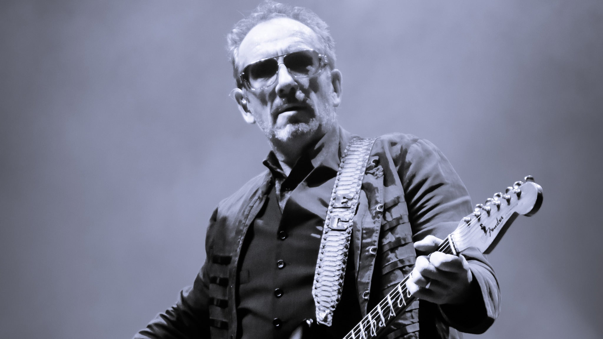 Elvis Costello & the Imposters at Toyota Oakdale Theatre