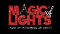 American Eagle Financial Credit Union's Magic of Lights presale password for show tickets in Wallingford, CT (Toyota Oakdale Theatre)