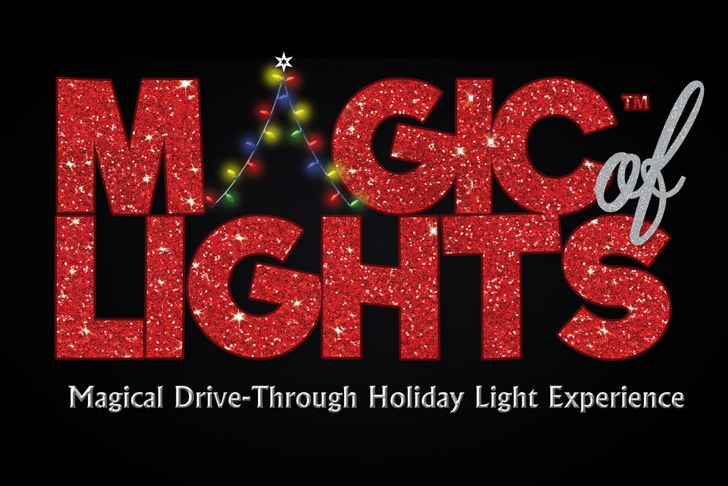 American Eagle Financial Credit Union's Magic of Lights