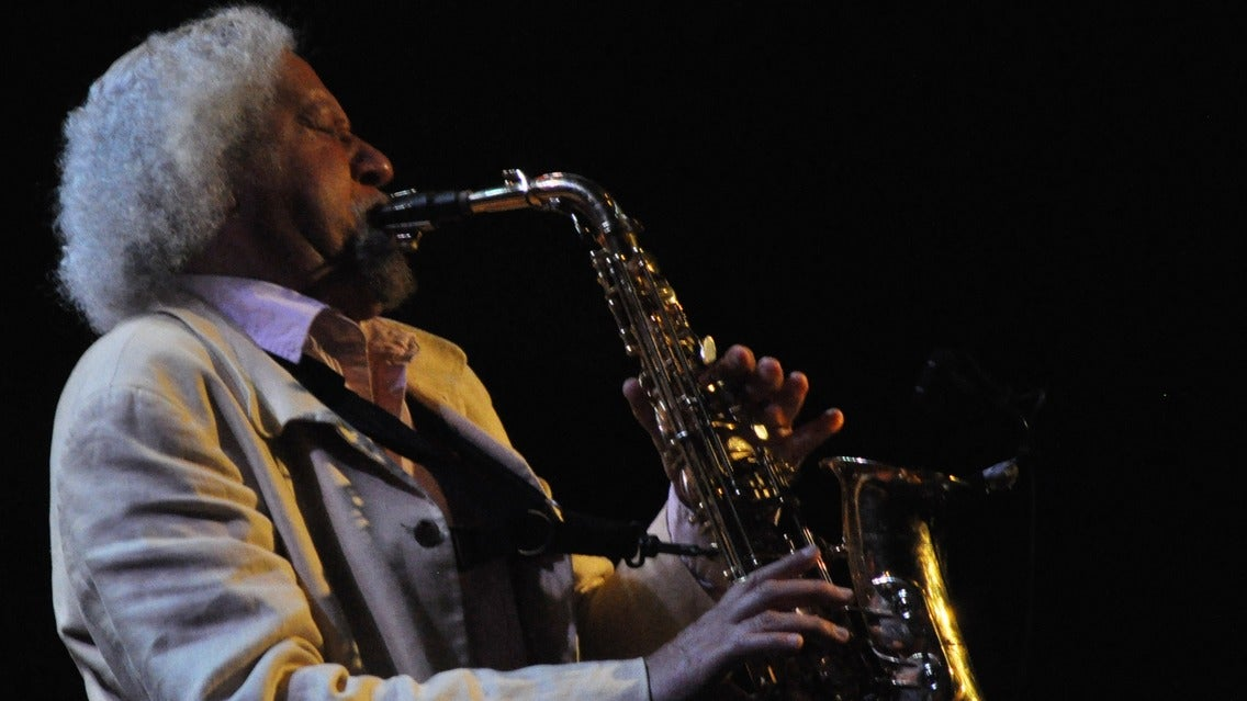 EFG London Jazz Festival: We Out Here presents Gary Bartz + Maisha Seating Plan Royal Festival Hall