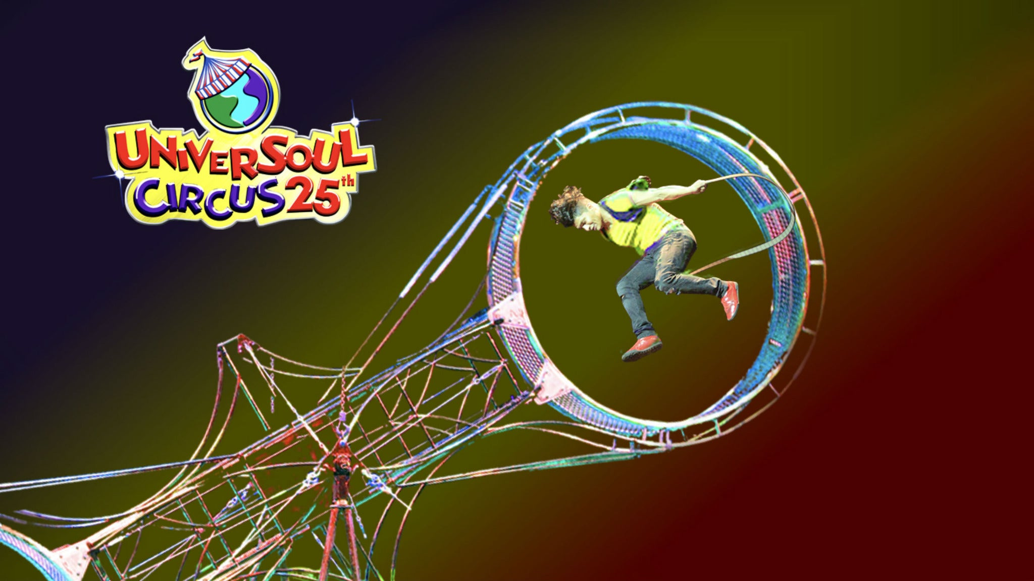UniverSoul Circus at Butler Stadium