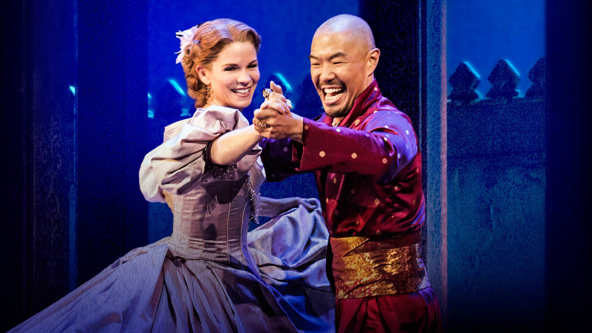 The King and I (Touring) at Hollywood Pantages Theatre